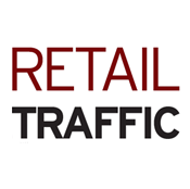 RETAIL TRAFFIC logo